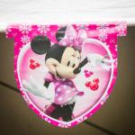 B'cos Minnie's my fav