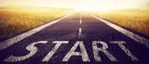 footsteps - new start