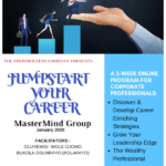 JumpStart Your Career MMG