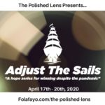 """Adjust The Sails"" Podcast Series"
